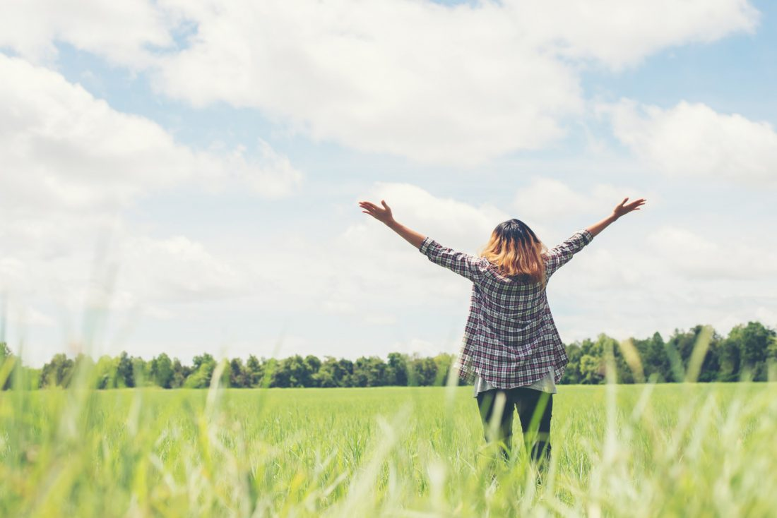 a-hrefhttpwww-freepik-comfree-photorear-view-of-young-woman-with-open-arms-in-the-meadow_931397-htmdesigned-by-freepika