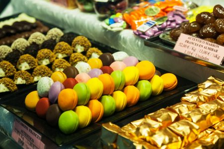 50kg Zucker verzehren Herr und Frau Schweizer pro Jahr und Kopf